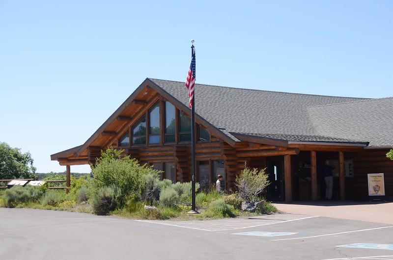 Black Canyon National Park Visitor Center (2)