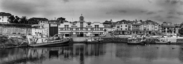 Puerto de Vega (Asturias, Spain)