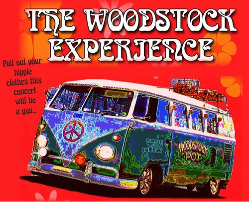Woodstock experience image