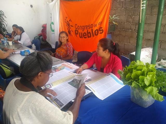 Mujeres Boyaca - Casanare