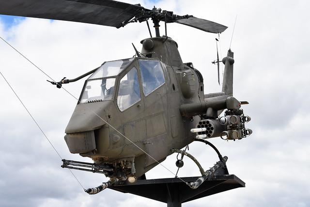 AH-1F Cobra 67-15599