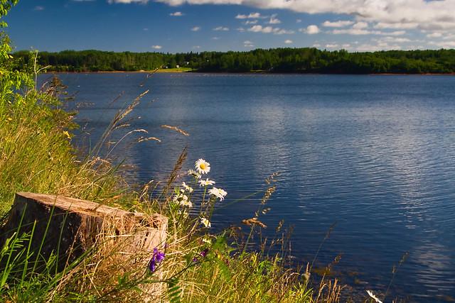 Prince Edward Island Provincial Parks