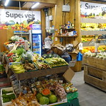 Super Veg at Preston Market
