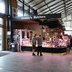 Livesey's Butchers in Preston Market