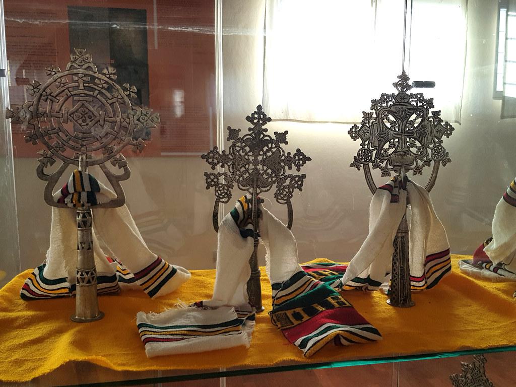 Lalibela Cultural Center
