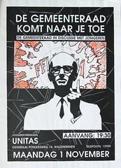 De Gemeenteraad komt naar je toe (1999)