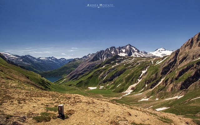 Bettelmatt - Alta Val Formazza (Italy)