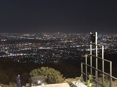 View of Islamabad from Pir Sohawa