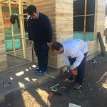 Trabajos San Alberto 2019