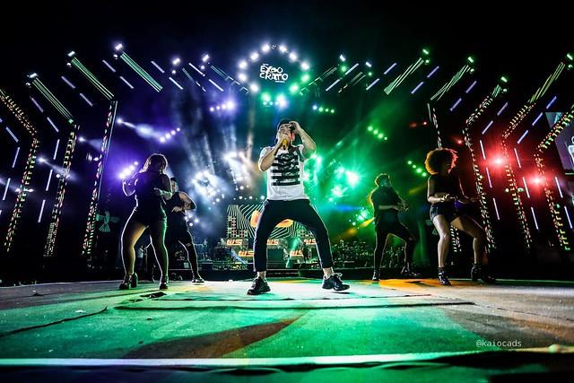 Entre os maiores do Brasil, Festival Expocrato encerra com Anitta, Wesley Safadão e Jorge & Mateus