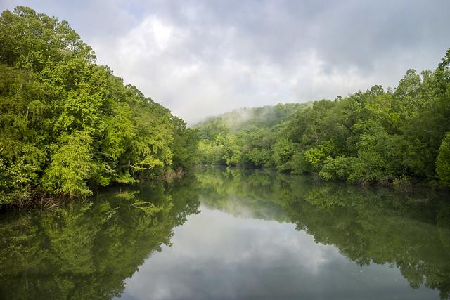 Rockcastle River, Daniel Boone National Forest, Pulaski County, Laurel County, Kentucky 3