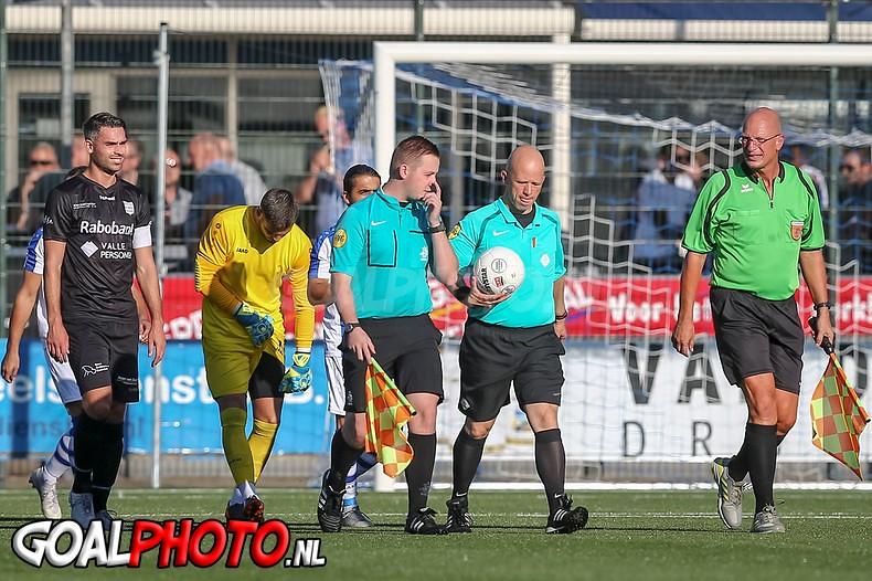 GVVV - FC Lienden 22-07-2019