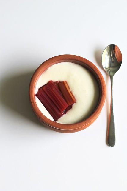 mascarpone mousse