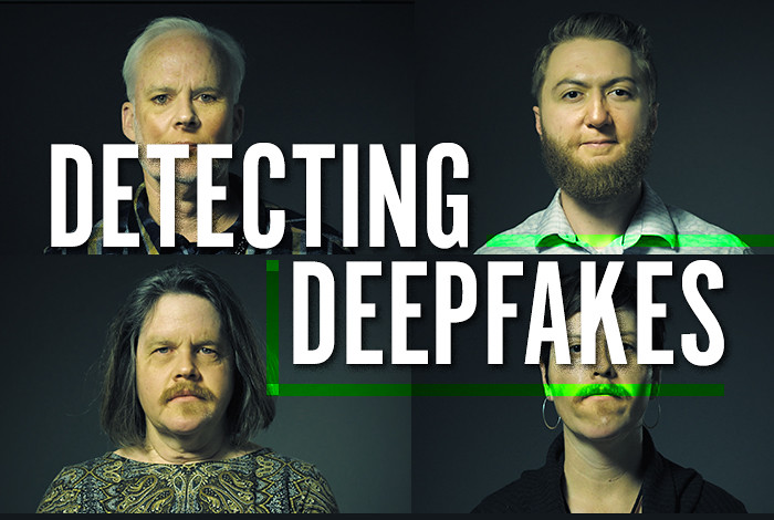Deepfakes: In some videos, you can't believe your eyes