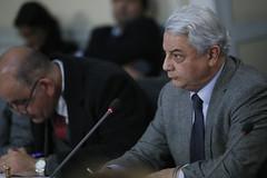 Comisión investigadora de actos del INE