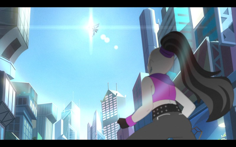LEGO NINJAGO TV S11 Anime