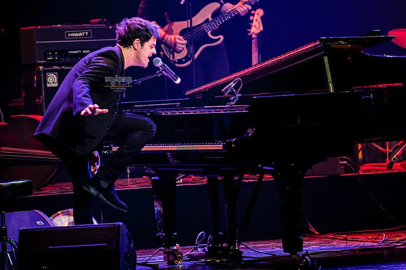 Jaime Cullum - Universal Music Festival 2019