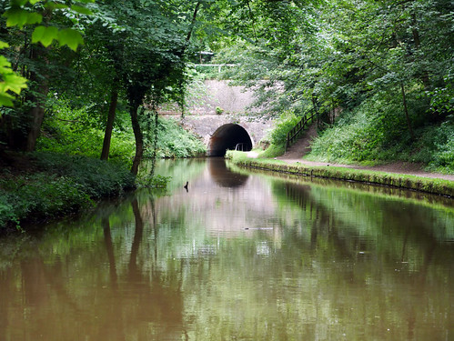 Ellesmere Tunnel
