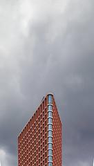 Flat Iron in Vauxhall, London