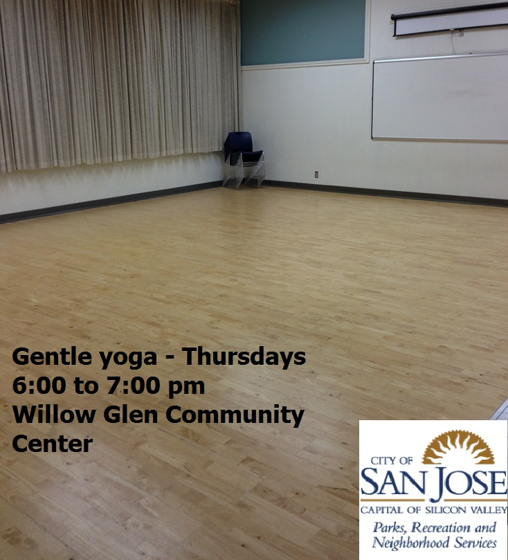 Dance Exercise, Nia, Nia in the City of San Jose, Nia classes in the South Bay, Nia Teacher, Nia Class, San Jose Nia, Nia San Jose, Nia workout, Nia, Gentle Yoga, Group Ex classes, YMCA, Zumba, Nia Technique, SJ City Fit, SJCityFit, City of San Jose Exercise Classes, Cambrian Yoga & Cardio Dance, CYCD