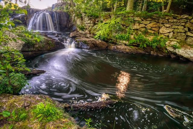 Southford Falls #3