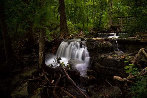 Old Kate Waterfall | by KC Mike Day