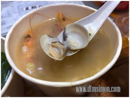 廟口海鮮粥