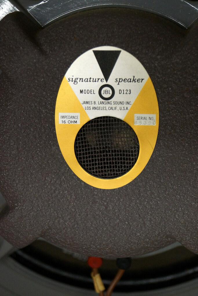 JBL Speaker DSC00771