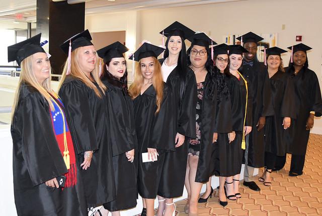 Congratulations to our Graduates 🎓 #citygrad2019