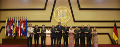 The 3rd ASEAN-Germany Development Partnership Committee (AG-DPC)