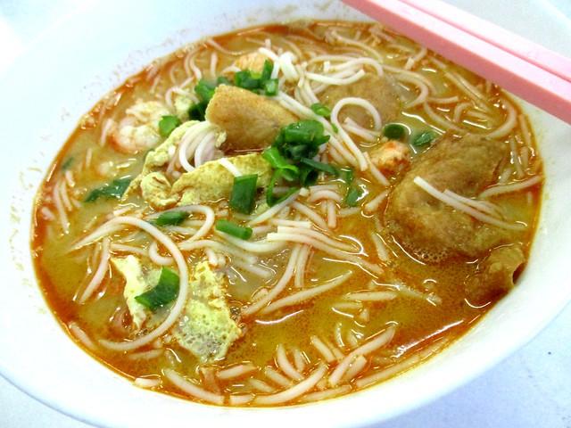 Sarawak laksa 2