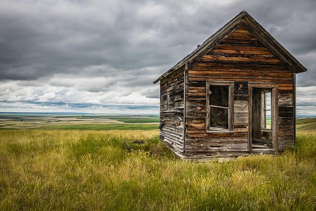 Manson, Montana