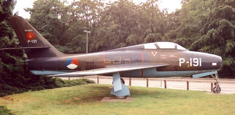 F-84 3