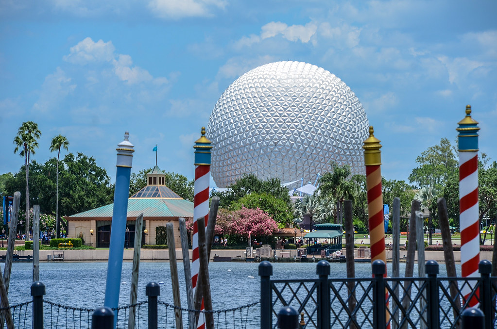 SSE Italy poles Epcot