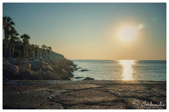 Tropical Mood, Methana - Greece