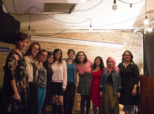 Concierto 2 | Sonora ↭ Bogotá 2017