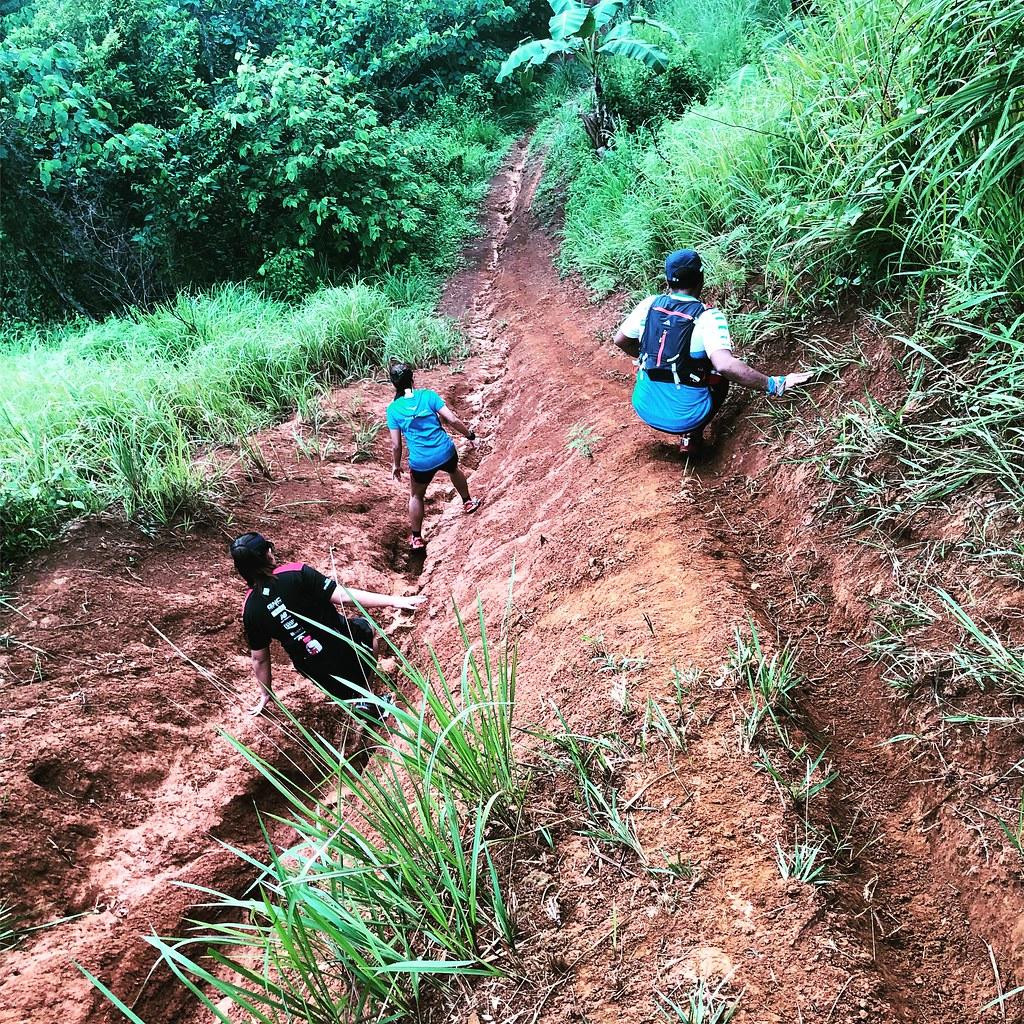 Sharp descents