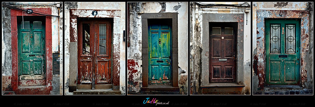 Five Doors