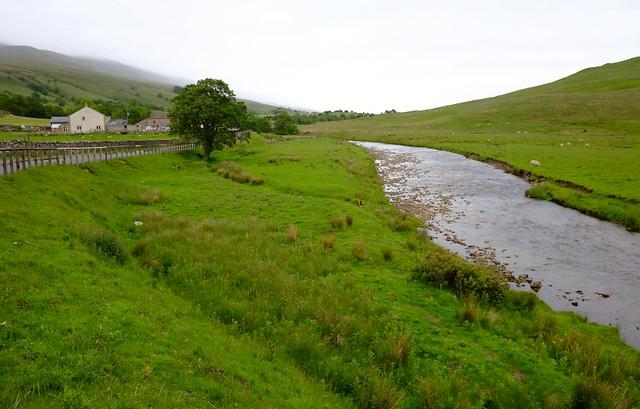 River Swale Cumbria