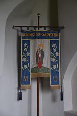 Honington - Sapiston M U
