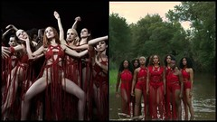 Did Beyonce copy South African musician Petit Noir's visuals for the music video of Spirit?' | News