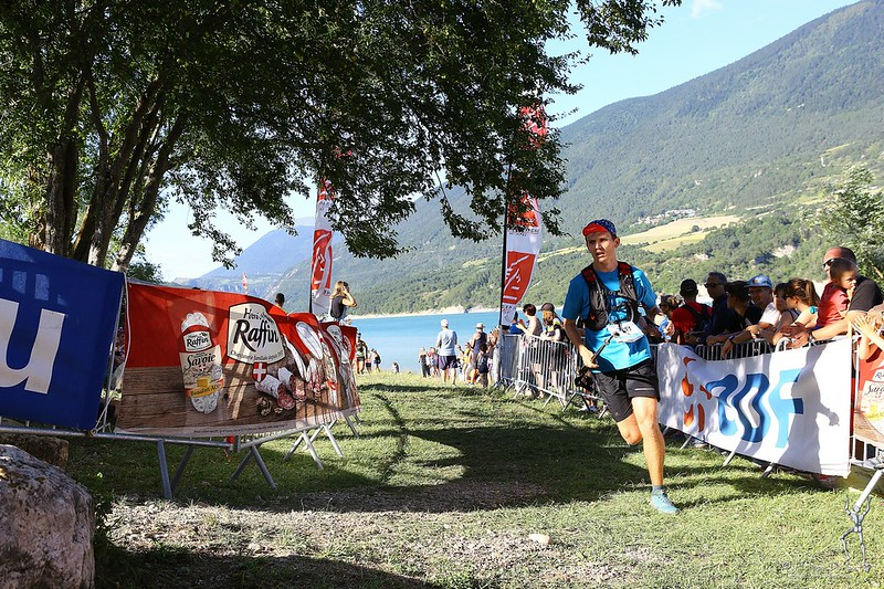 Trail de Côte Rouge
