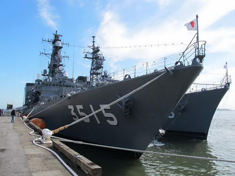 JDS Yamagiri 2