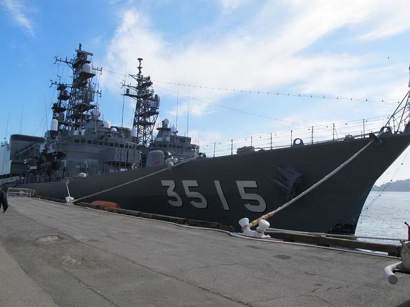 JDS Yamagiri 1