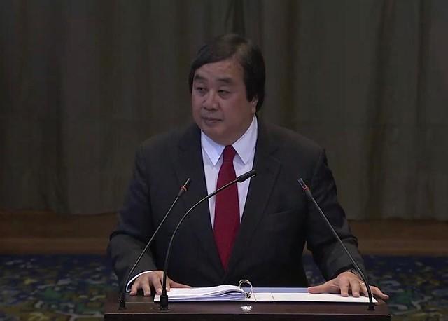 Professor Harold Hongju Koh
