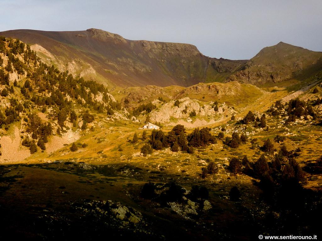 Andorra Ultra Trail - Ronda de Cims 2019