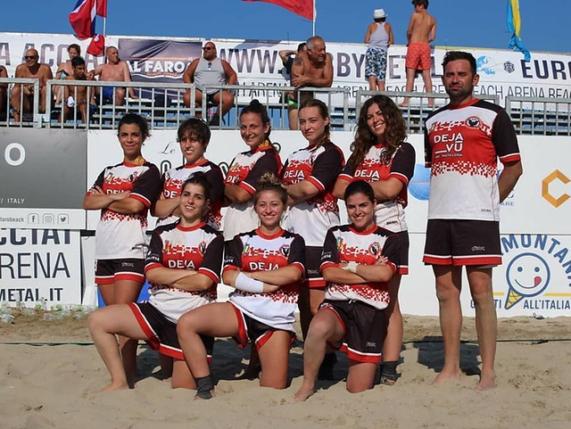 granite torneo master beach rugby