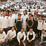Charity Dinner con Carlo Cracco