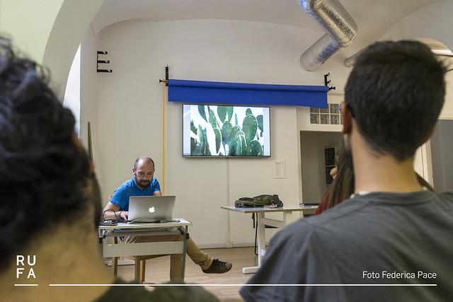 Workshop Luglio 2019