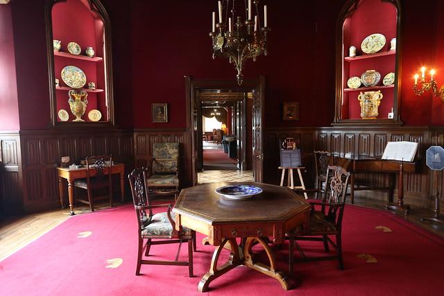 Knightshayes Court Devon